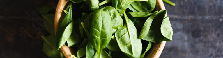 La importancia del ácido fólico para la salud