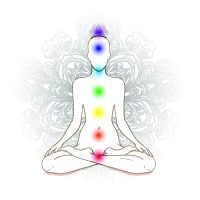 equilibrado de chakras