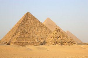Reiki Egipcio I